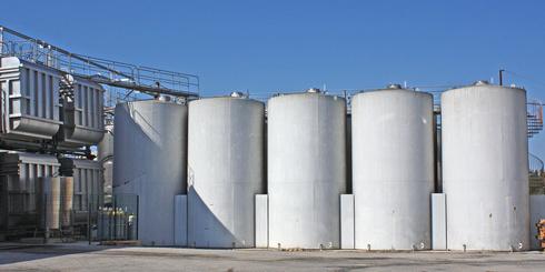 Entreprises medianes agroalimentaire