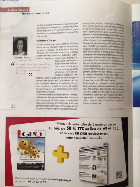 GPO Mag - 3